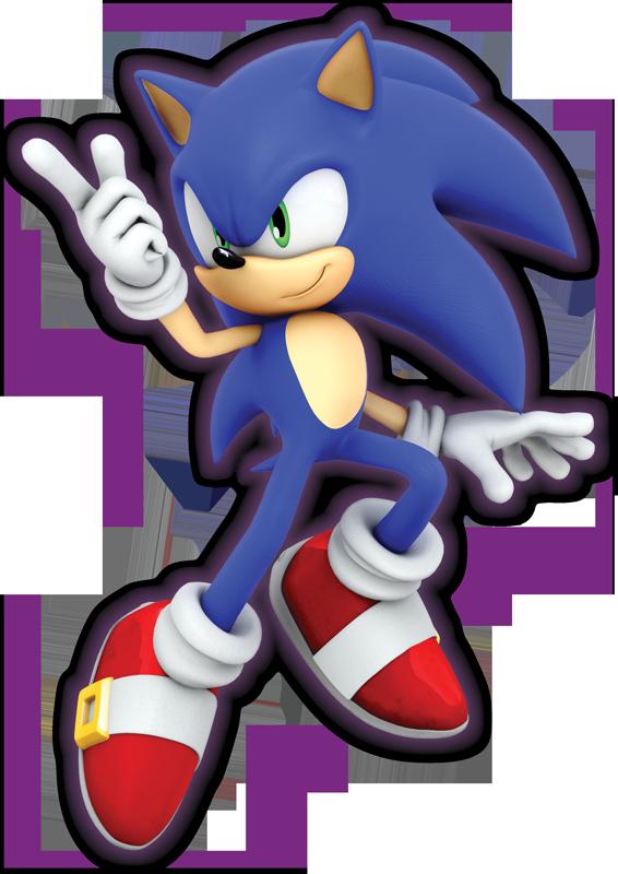 sonic- he hedgehog